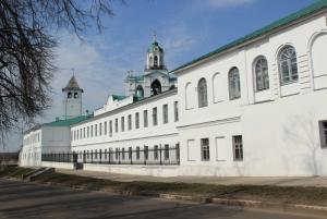 Александр сменцовский ярославль семинария